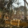 Tin tức - Kiểm nghiệm ô nhiễm khu vực nổ kho pháo hoa