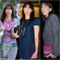 Thời trang - BST túi xách 'khủng' của vợ thủ tướng Anh