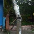 Tin tức - Toàn Đà Nẵng, Quảng Nam mất điện vì bão số 11