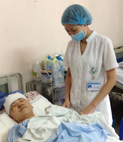 no kho phao hoa: tang thuong pho nui - 1