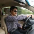 Sức khỏe - Cách tránh bệnh đau cột sống cho tài xế