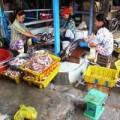 Mua sắm - Giá cả - Ớn lạnh công nghệ làm chả cá siêu bẩn
