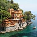 Xem & Đọc - Portofino, Ý - Hóa ra thiên đường có thật