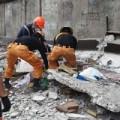 Tin tức - Cận cảnh động đất kinh hoàng tàn phá Philippins
