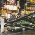 Tin tức - Siêu bão Wipha đổ bộ Tokyo, 13 người thiệt mạng