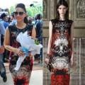 Thời trang - Thu Minh nổi bật với cây hàng hiệu trăm triệu