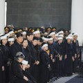 Hình ảnh người thân trong lễ tang Đại tướng
