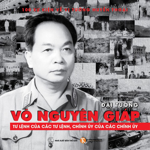 sach anh ve dai tuong vo nguyen giap - 1