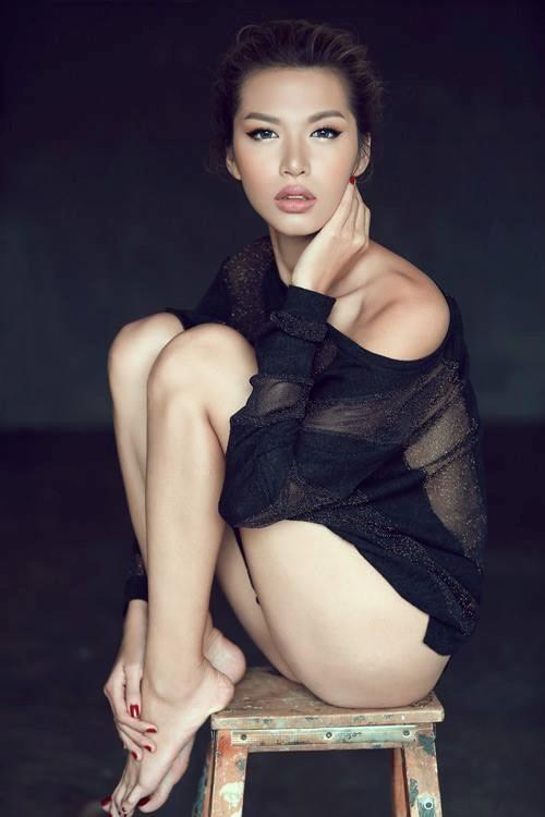 """phuong trinh chi de mua vui cho show dien"" - 3"