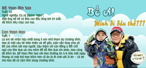 dad! where are you going?: bo dau dau day con - 20