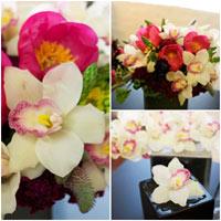 hoa dep 20-10: cam 'binh tra hoa' thom phuc - 16