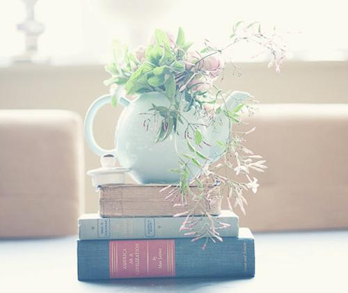 hoa dep 20-10: cam 'binh tra hoa' thom phuc - 1