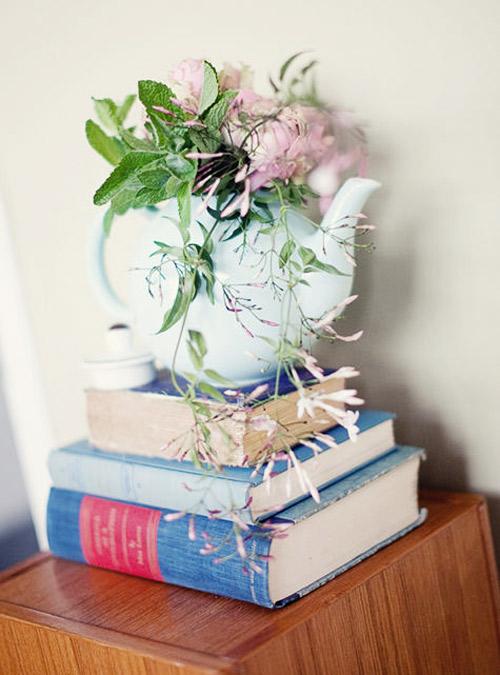hoa dep 20-10: cam 'binh tra hoa' thom phuc - 10