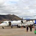 Tin tức - Lào: Máy bay rơi, 44 người thiệt mạng