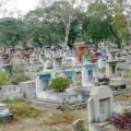 Chuyện ám ảnh ở nghĩa trang lớn nhất Sài thành
