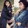 Làng sao - 41 tuổi, Lee Young Ae vẫn trẻ đẹp quyến rũ