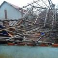 Tin tức - Trận lốc xoáy kinh hoàng qua lời kể nạn nhân