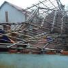 Trận lốc xoáy kinh hoàng qua lời kể nạn nhân