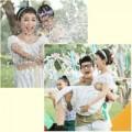 """Làng sao - Tiêu Châu Như Quỳnh """"quậy tới bến' trong MV mới"""