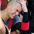 Đi đâu - Xem gì - Nhan Phúc Vinh bật khóc trong chặng đua cuối cùng