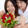 Eva tám - Chồng ơi, em muốn được tặng hoa!