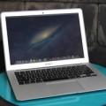 Eva Sành điệu - Apple sửa lỗi SSD Toshiba trên MacBook Air 2012