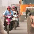 Sức khỏe - Ô nhiễm không khí là thủ phạm gây ung thư