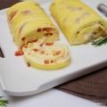 Bếp Eva - Trứng cuộn ngon, độc đáo tuyệt đỉnh