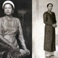 Eva tám - Cuộc đời hoàng hậu Nam Phương qua ảnh