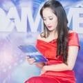 """Làng sao - Khánh Thi mất ngủ vì sợ mác """"thảm họa MC"""""""