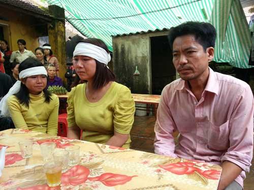 """vu san phu tu vong: """"sao khong de toi di thay?"""" - 1"""