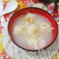 Bếp Eva - Chè sắn ấm nóng, dẻo thơm