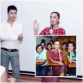 Làng sao - Huyền Ny được sinh viên yêu mến