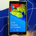 Eva Sành điệu - Ảnh thực tế Lumia 1520: Màn hình sắc nét, thiết kế trẻ trung