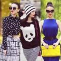 Thời trang - Eva Icon: Cô nàng đẹp lãng mạn nhờ váy midi