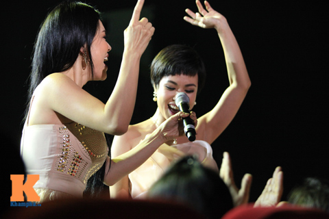 thu phuong lien tuc keo vay che nguc - 9