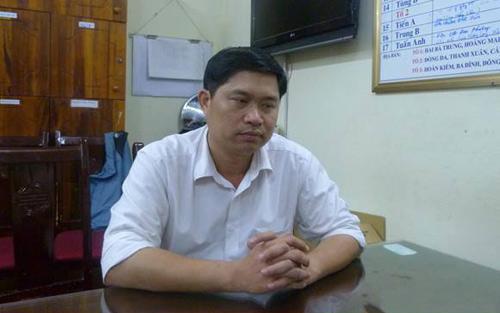 bs tuong khong duoc dao tao phau thuat tham my - 1