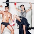 Làng sao - Mặc scandal, Từ Hy Đệ vẫn làm dáng sexy