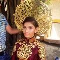 Thời trang - Hé lộ trang phục truyền thống của Trương Thị May