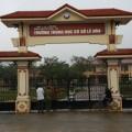 Tin tức - Quảng Bình: Nổ bom ở trường học, một HS tử vong