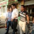 Tin tức - BS ném xác nạn nhân: Sục tìm thi thể cả trăm km
