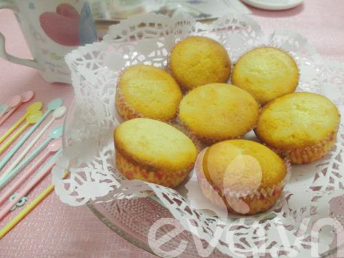 banh muffin huong vani thom ngon - 10