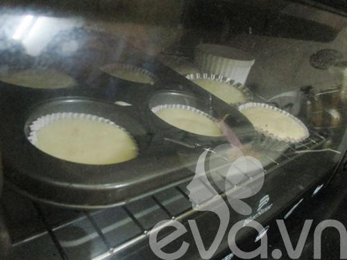 banh muffin huong vani thom ngon - 7