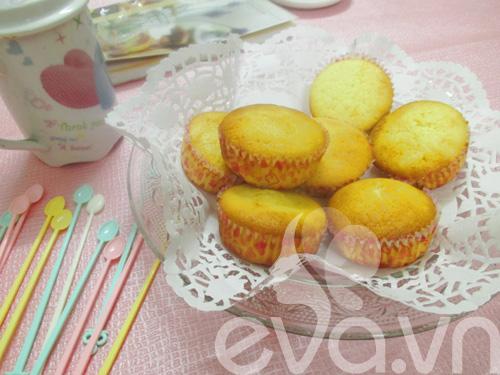 banh muffin huong vani thom ngon - 8