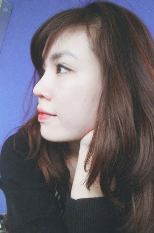 """eva talk: """"khong ky vong nhieu o truong thi may"""" - 1"""