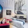 Nhà đẹp - 'Lột xác' nhà chung cư mẫu bằng nội thất