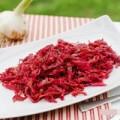 Bếp Eva - Cách làm bắp cải, củ cải muối chua