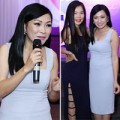 """Làng sao - Phương Thanh: """"Con gái cho tôi tất cả"""""""