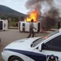 Tin tức - Clip: Dân TQ bao vây, tấn công cảnh sát dữ dội