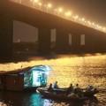 Tin tức - Xuyên đêm tìm xác chị Huyền dưới chân cầu Thanh Trì